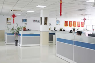 销售服务中心