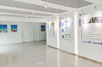 公司文化展厅